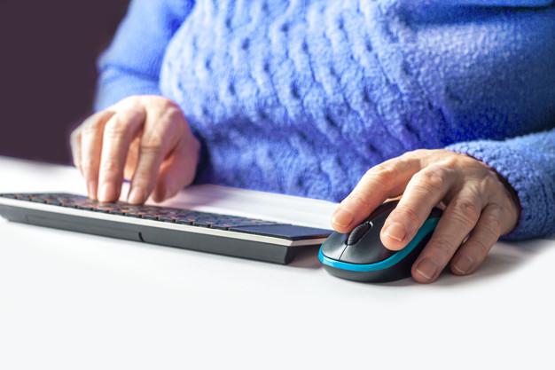 informatica per anziani