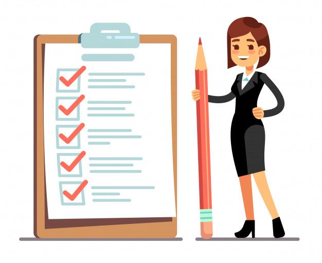 Metodo passo passo per scrivere articoli di blog