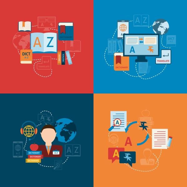 Redazione glossario per siti web
